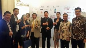 Ciputra - Housing Estate Award 2015