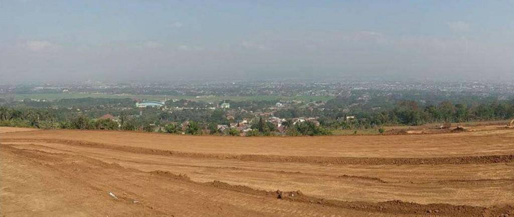 View Kota Malang