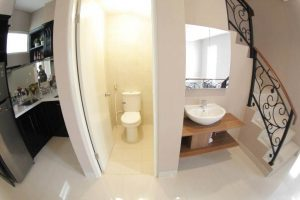 Toilet Elbrus Upslope