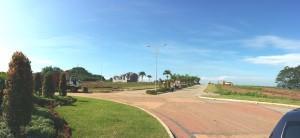 taman dekat WaterPark