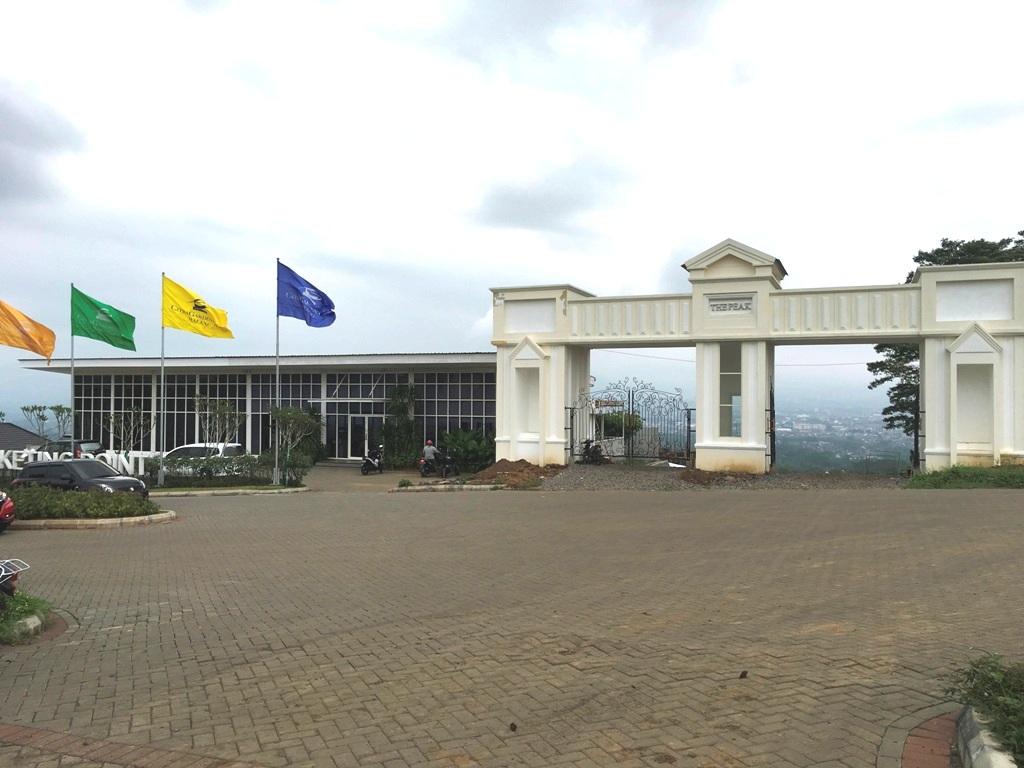 Gallery Citra Garden City Malang