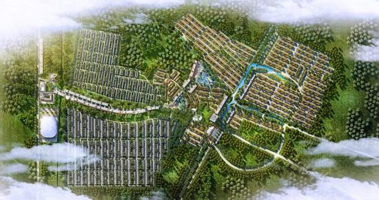 Citra Garden Malang, Perumahan Ciputra Malang, Rumah Murah Malang